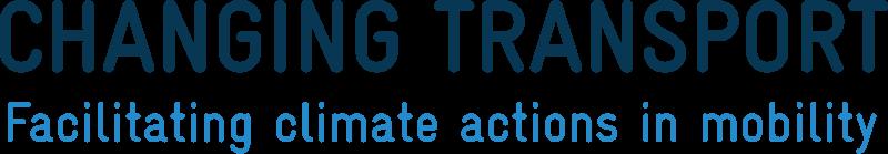 Changing Transport logo
